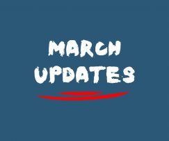 March Updates Summary
