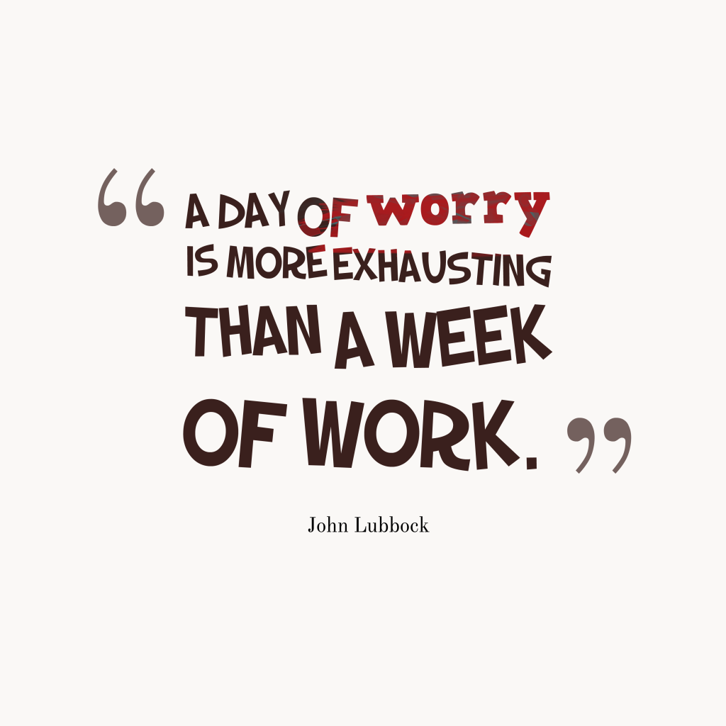 John Lubbock quote about day.