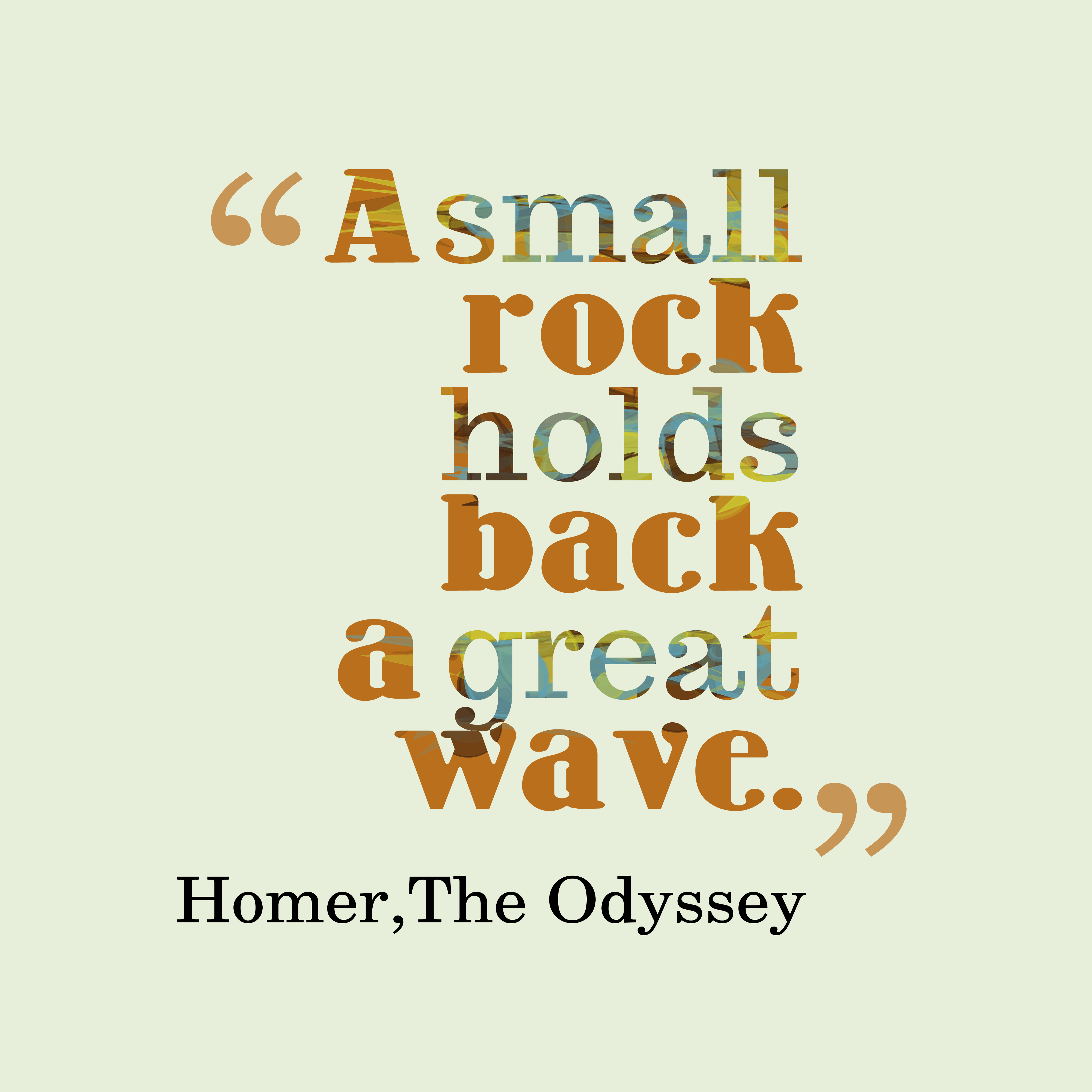 Great Small Quotes 49 Best Homer Quotes Images