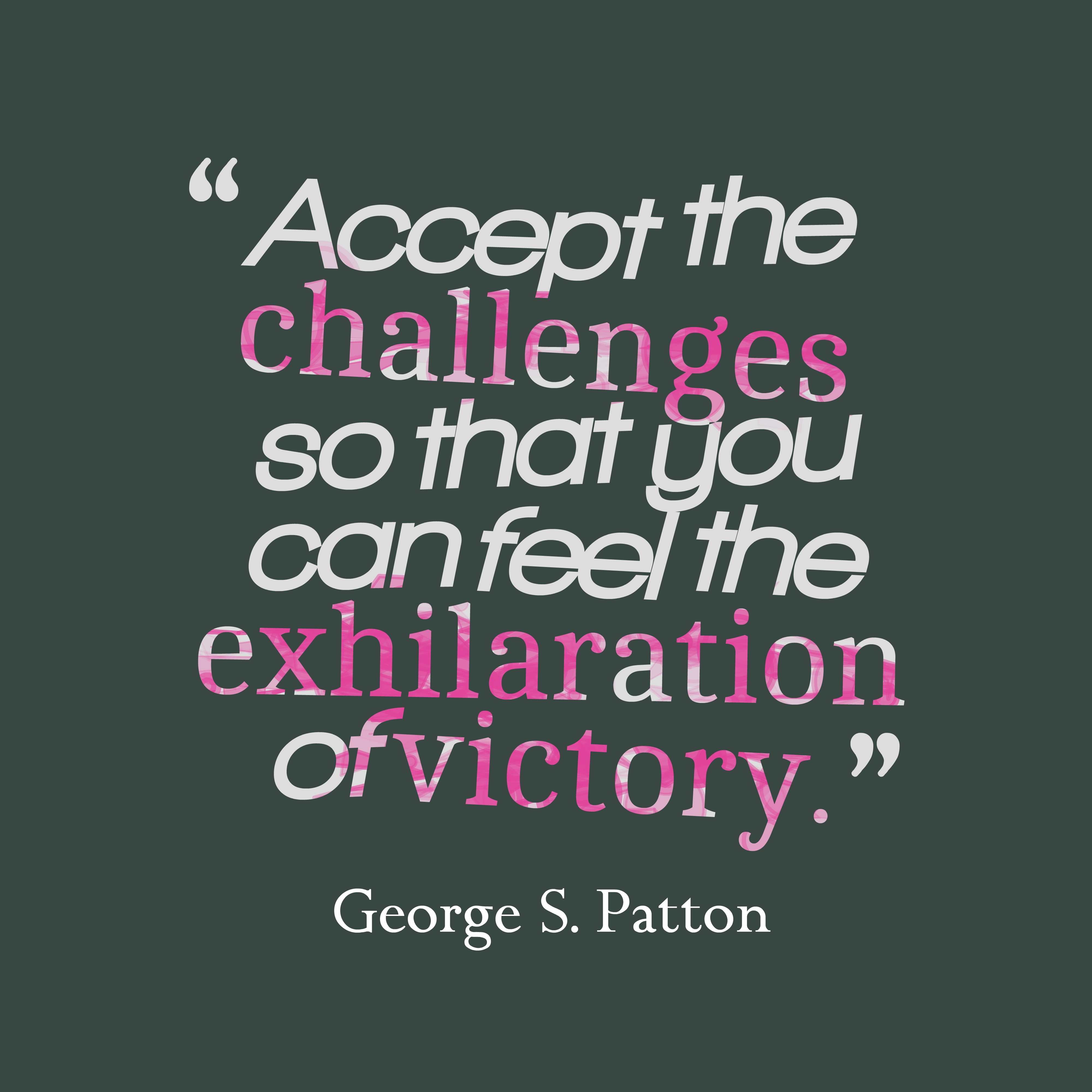 Quotes About Challenges 35 Best Challenge Quotes Images