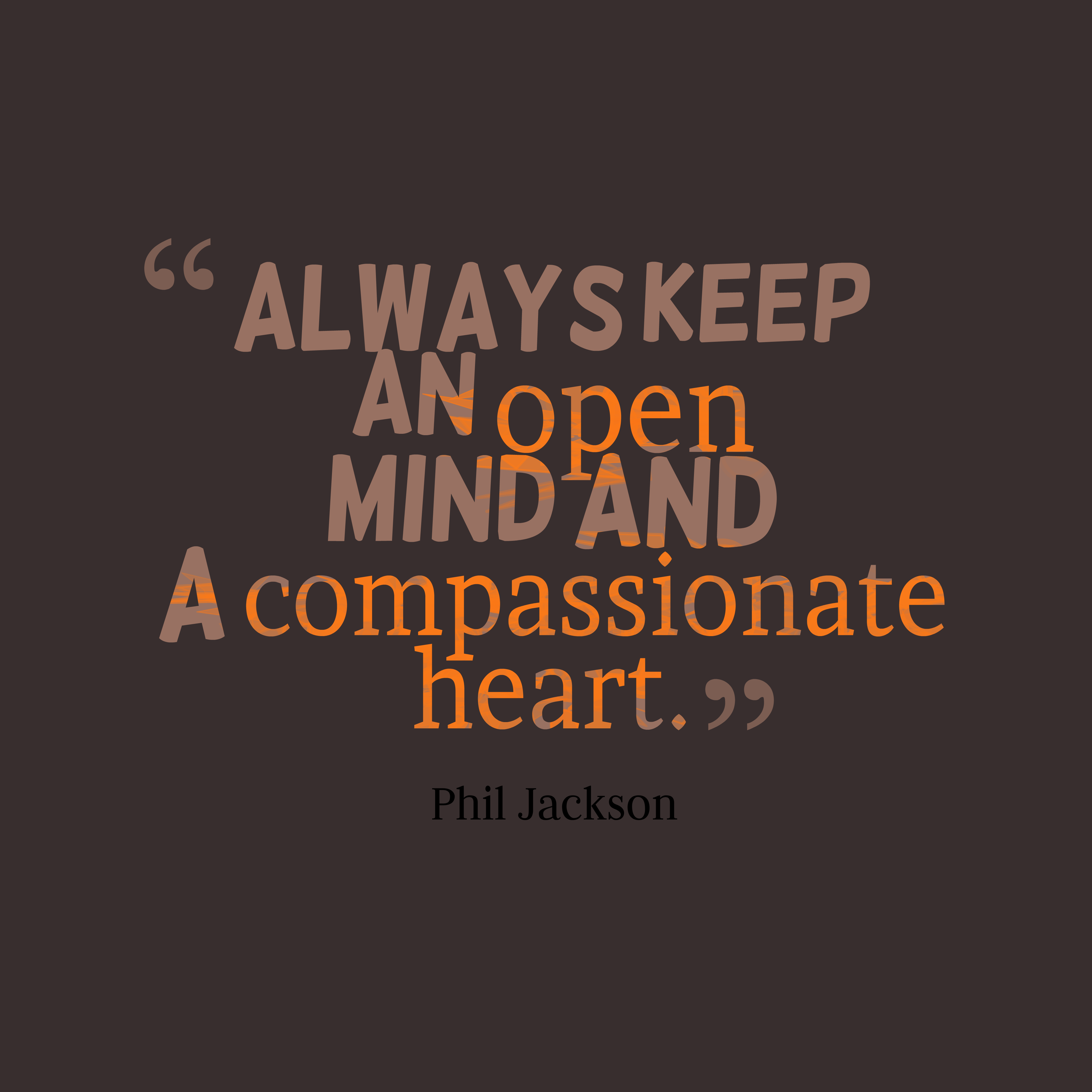 Phil Jackson Quote About Wisdom