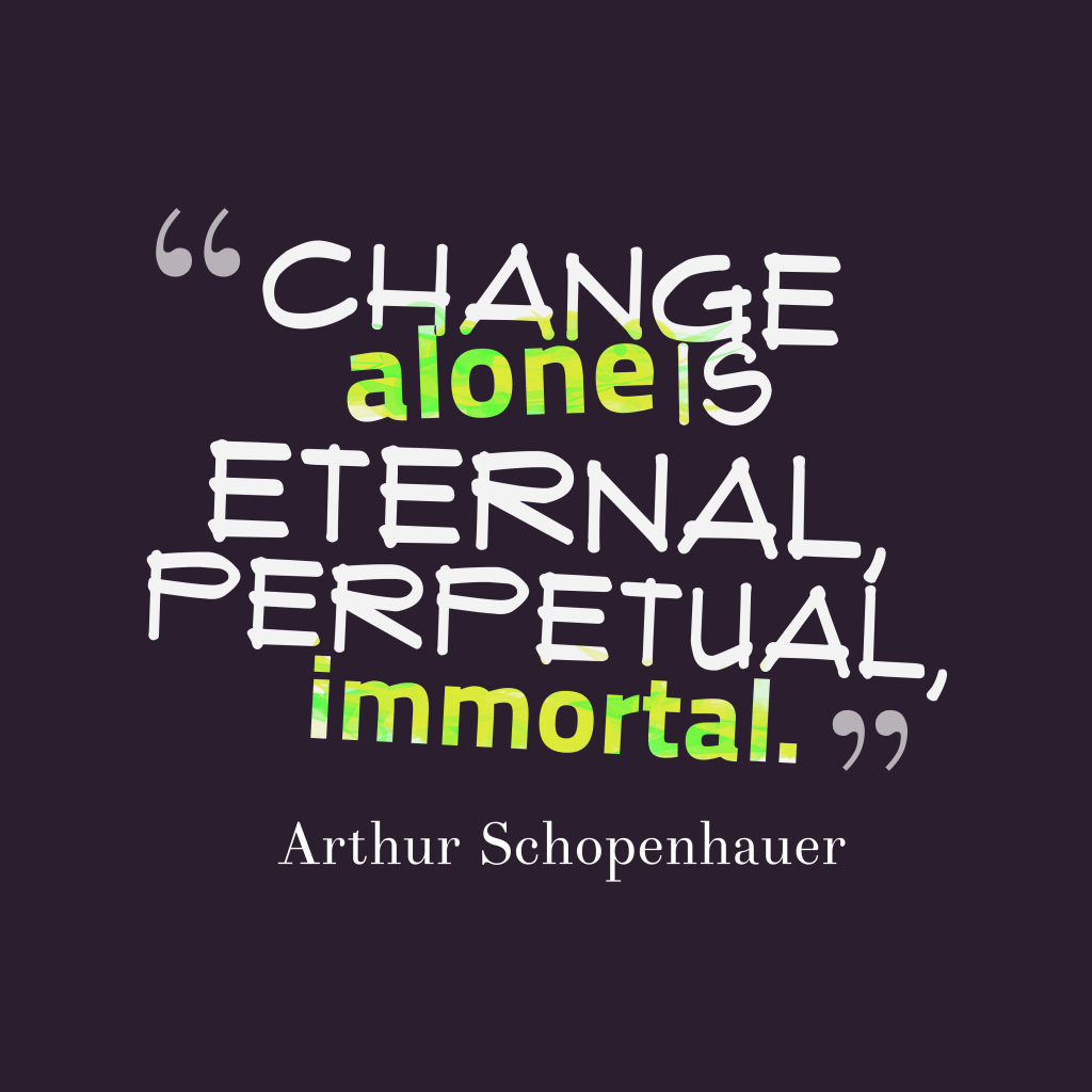 Arthur Schopenhauer quote about alone.