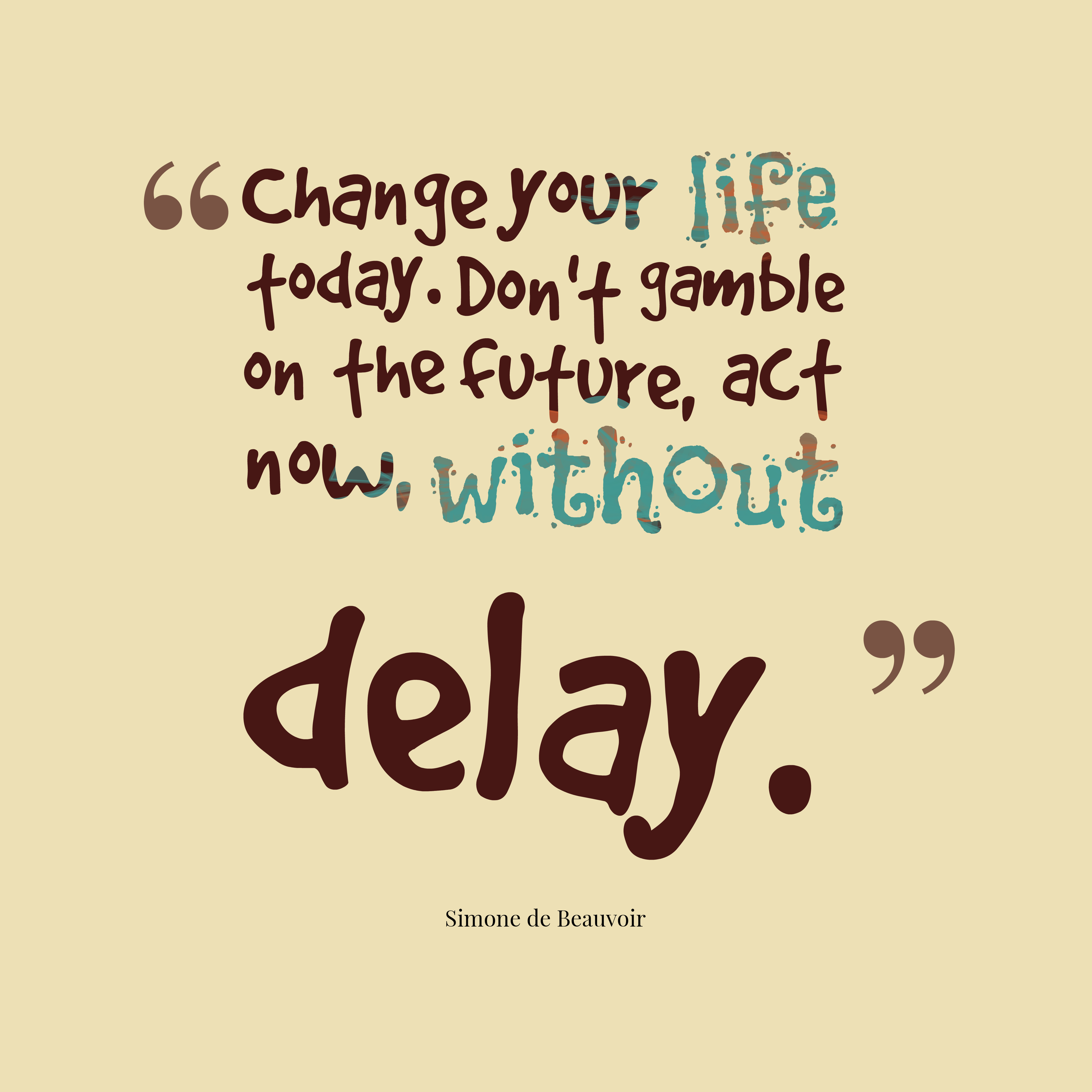 Today Quotes About Life Changes In Life Quotes  Bitami