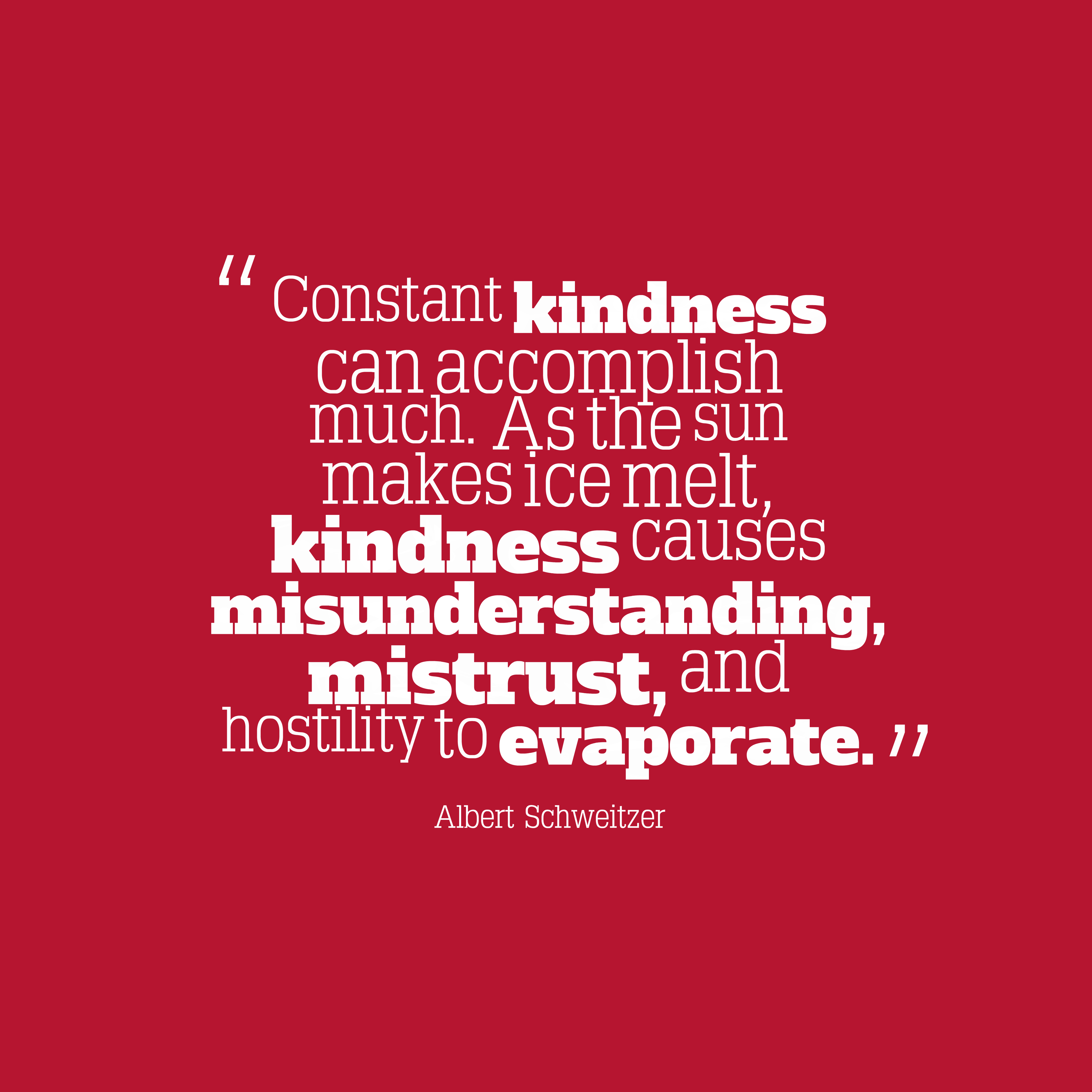 Commodity Quotes 43 Best Kindness Quotes Images