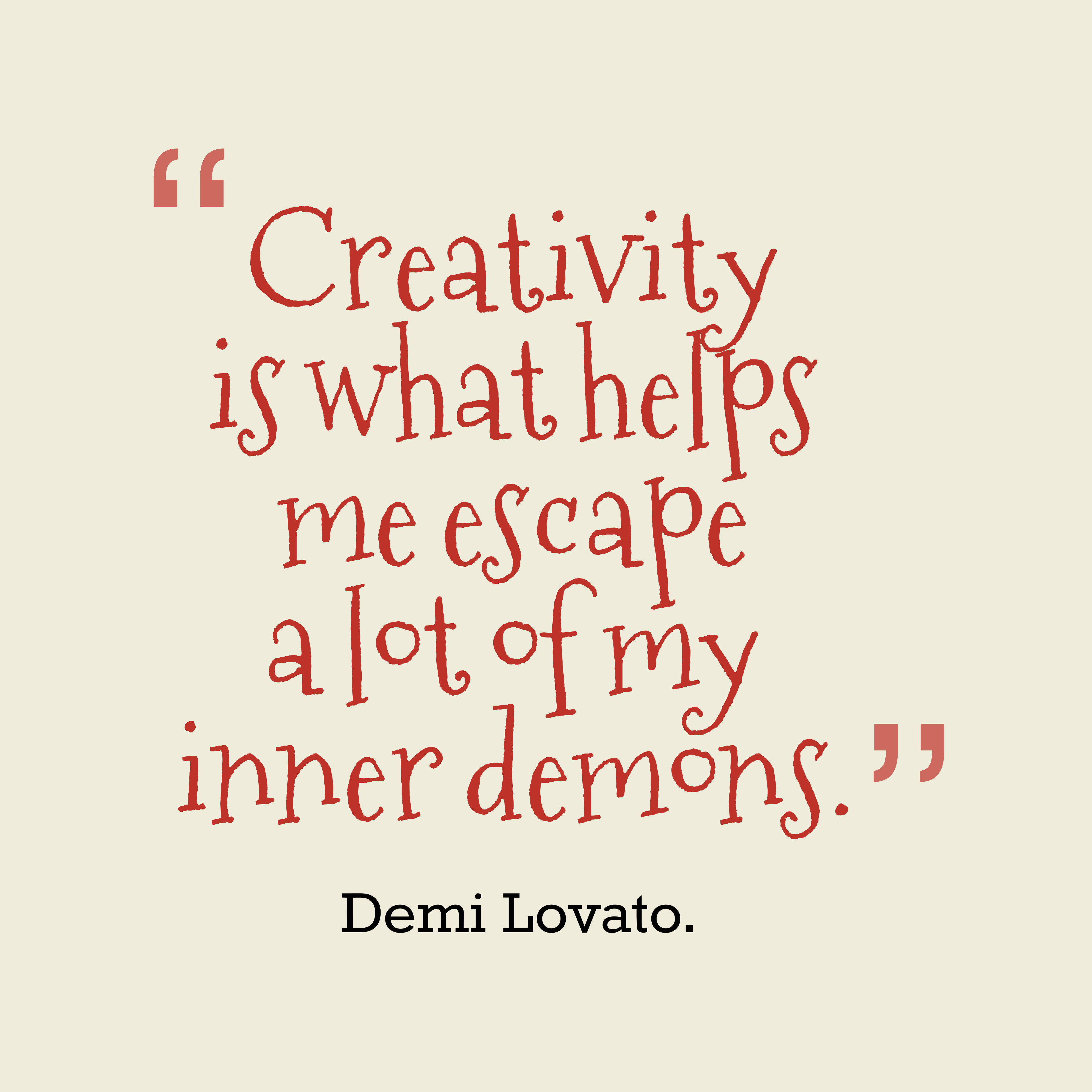 creativity and me This is the hr interview questions and answers on give me an example of your creativity.
