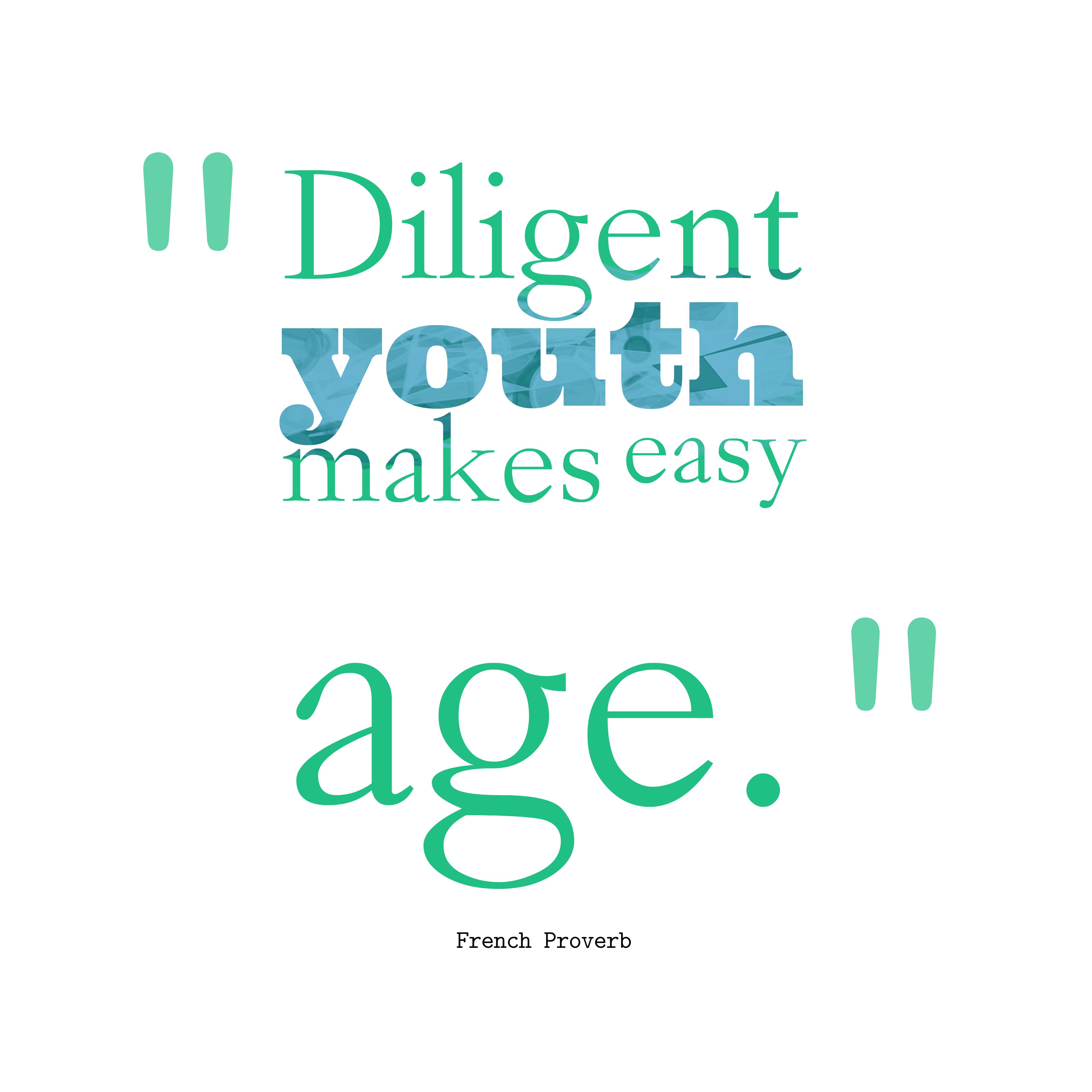 Diligent | www.imgkid.com - The Image Kid Has It!