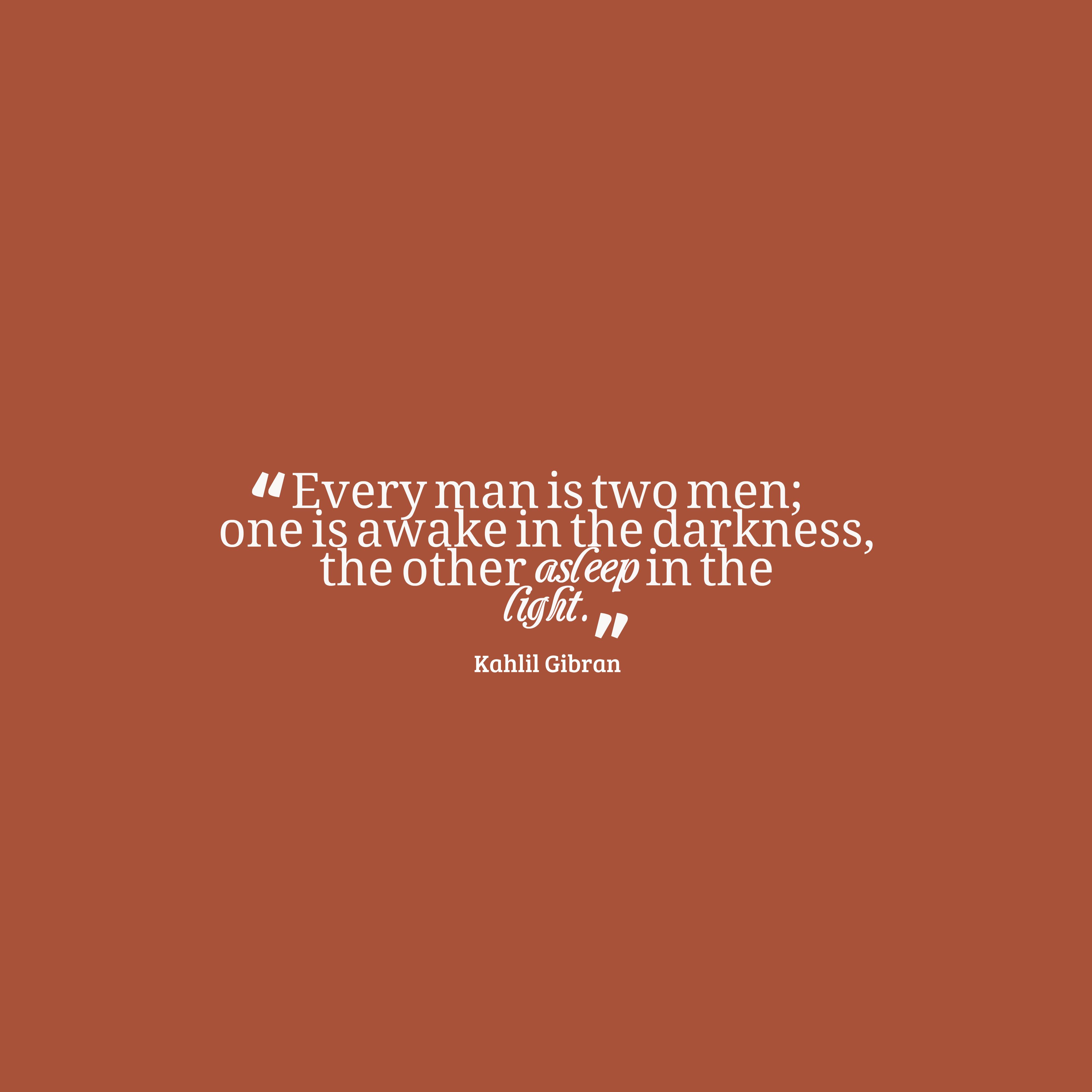 Kahlil Gibran Quotes 51 Best Kahlil Gibran Quotes Images