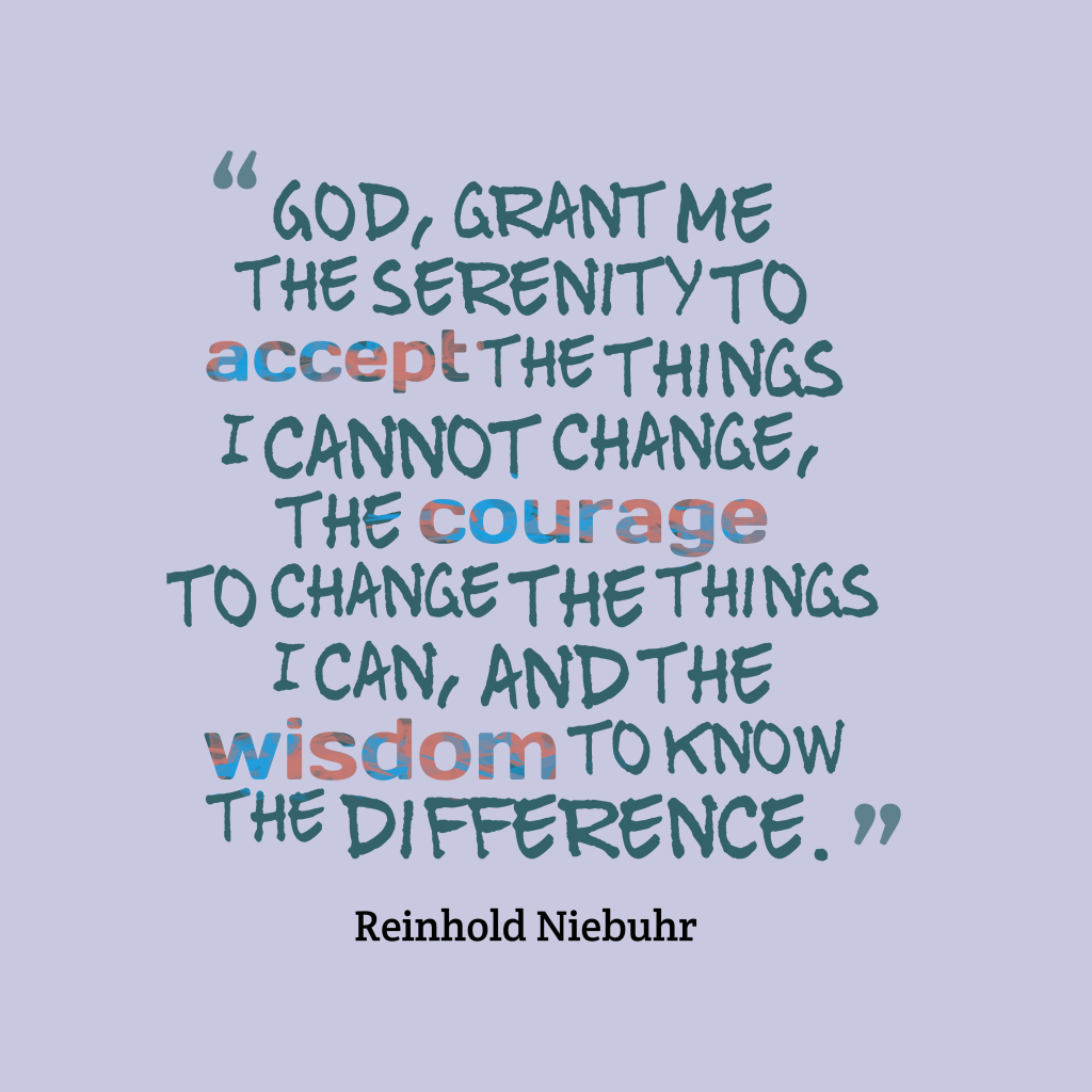 Accept The Change Quotes: Picture » God, Grant Me