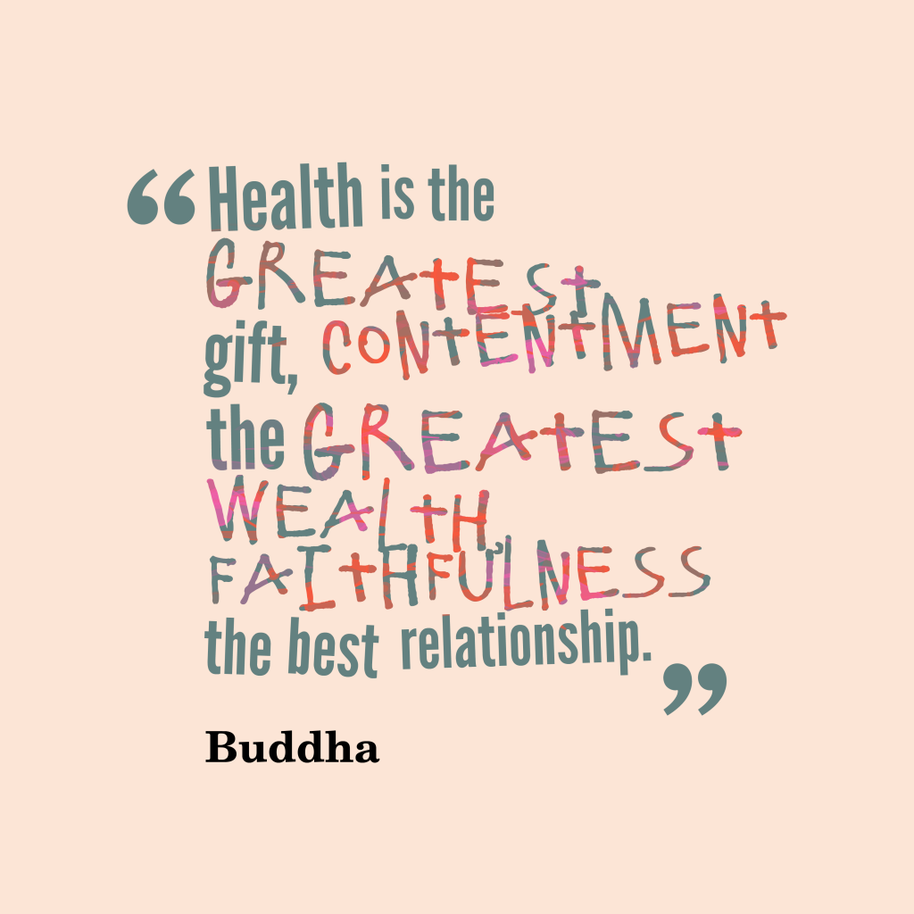 Buddha quote about relationship.
