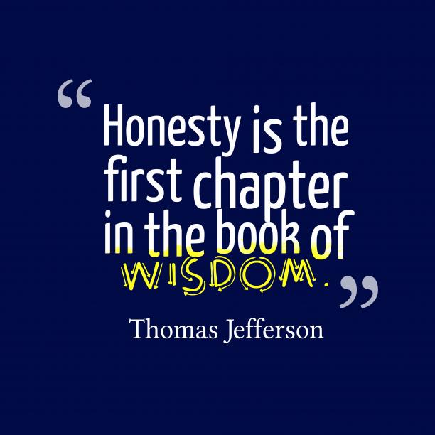 Thomas Jefferson quotes about wisdom