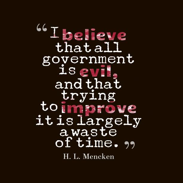 I believe that
