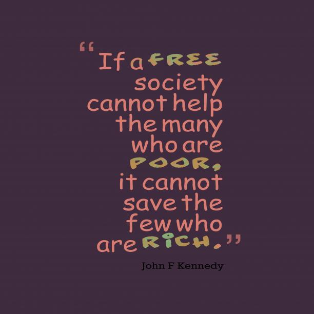 If a free