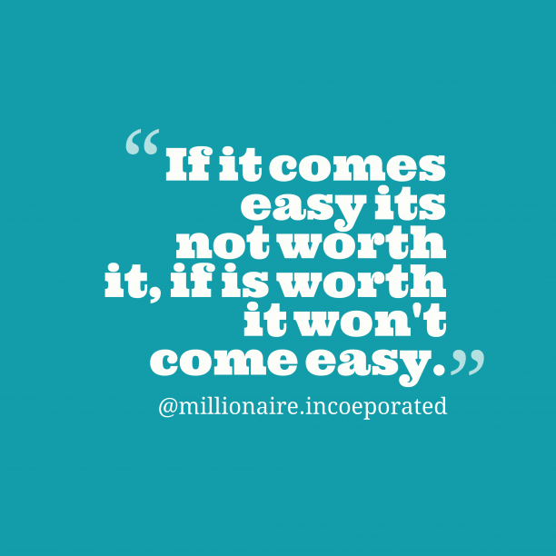 @millionaire.incoeporated quote about success.