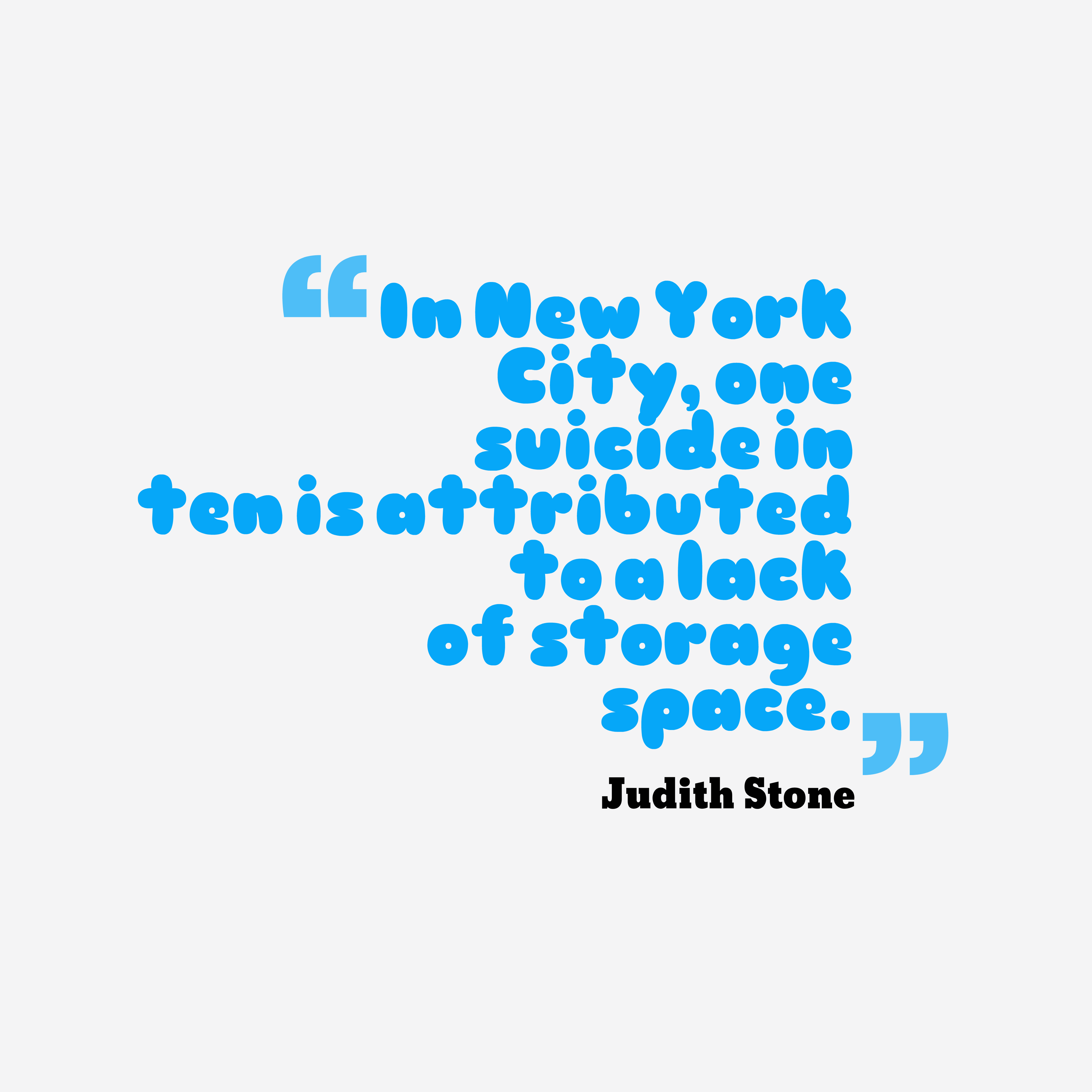 Quotes About New York City: Picture » In New York