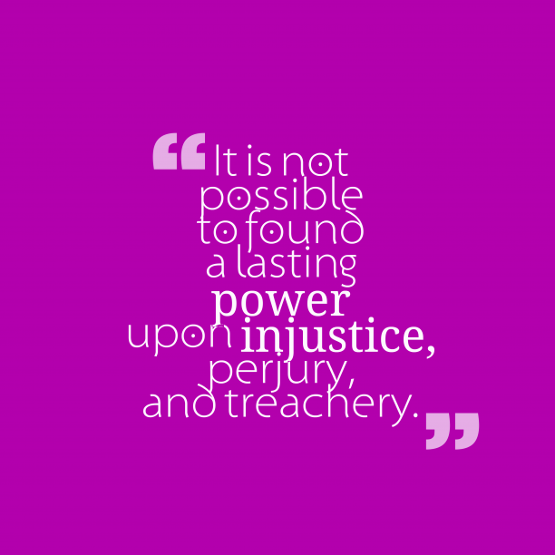 's quote about . It is not possible to…