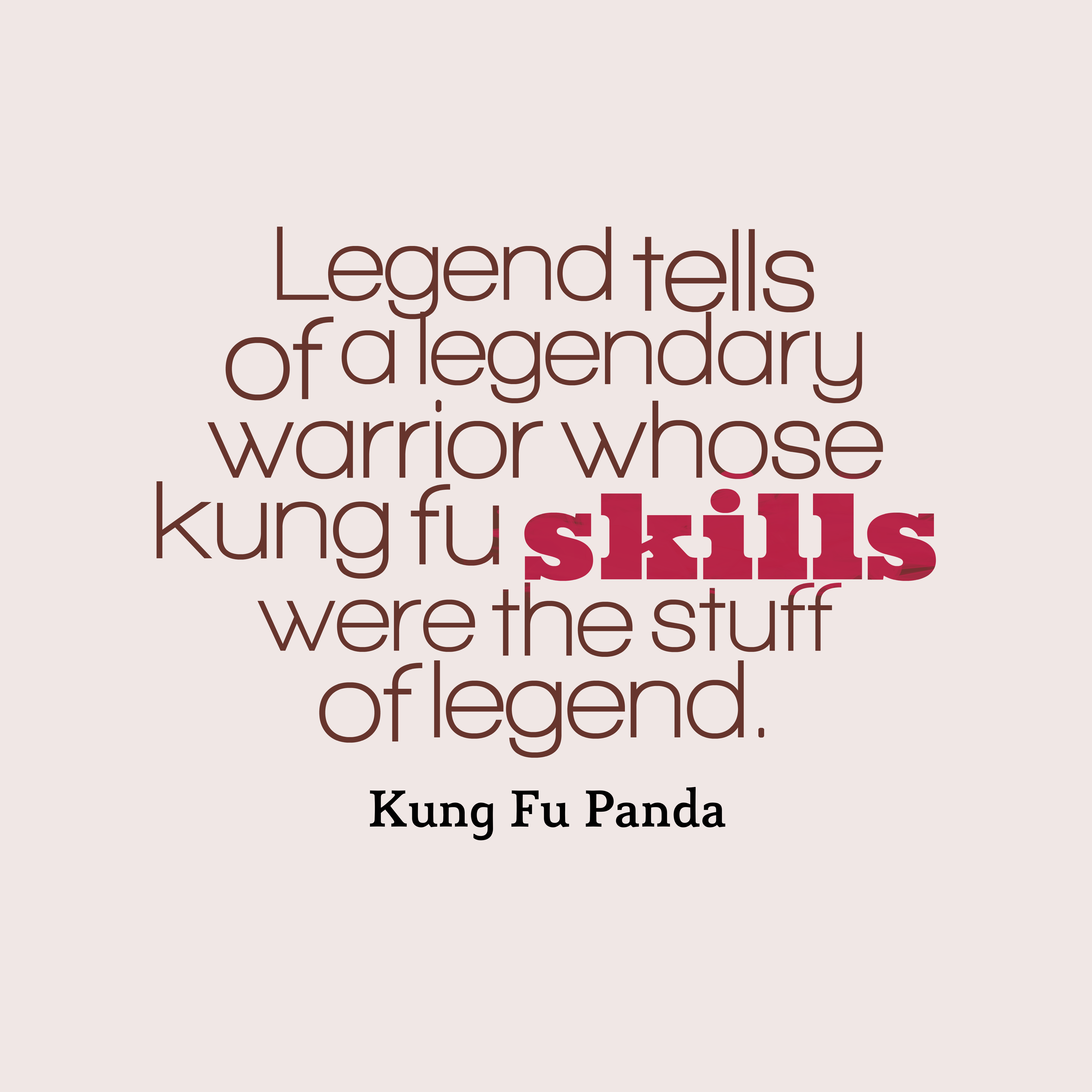 Panda Quotes 161 Best Kung Fu Panda Quotes Images