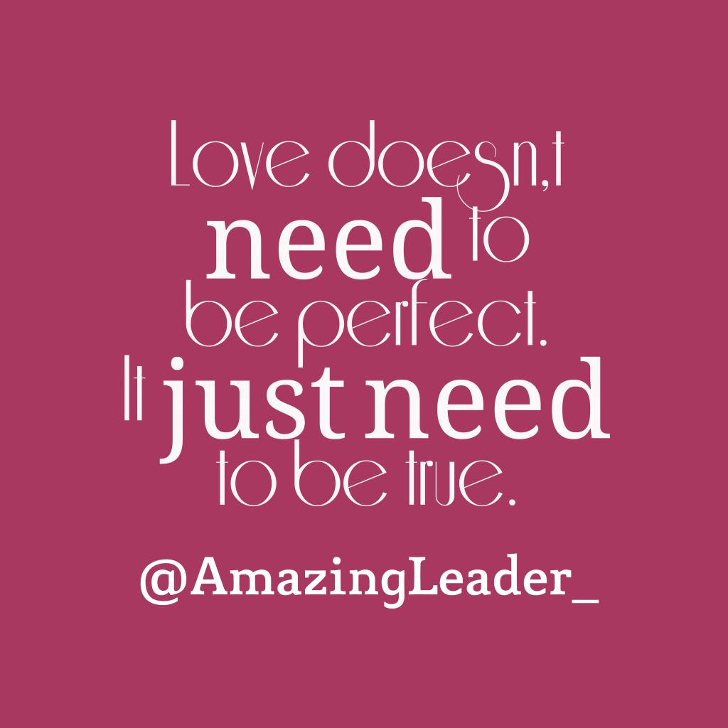 @AmazingLeader_ quote about love.