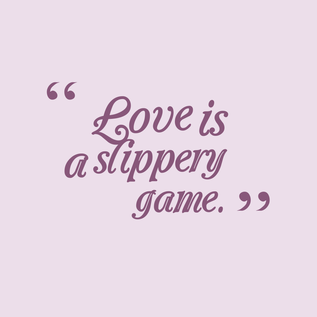 Game Of Love Quotes: Picture » Punjabi Proverb About Love