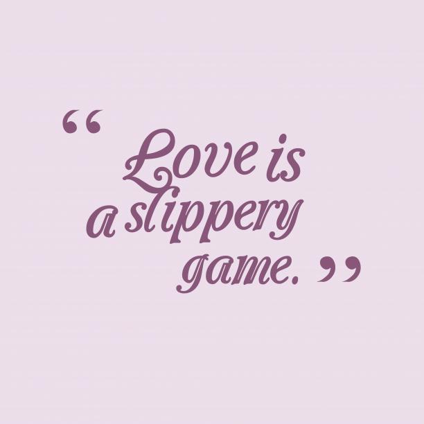 Punjabi wisdom about love.