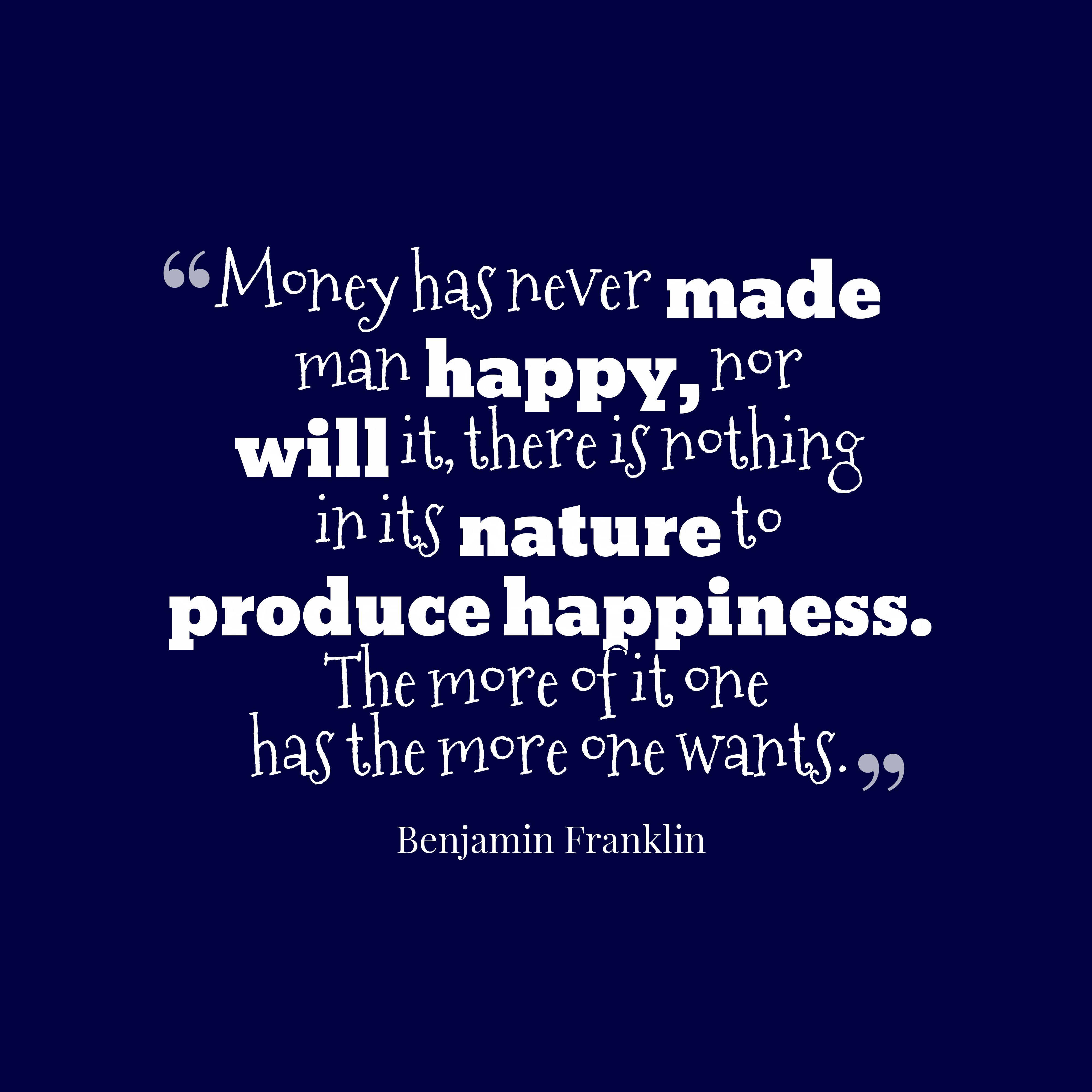 Get High Resolution Using Text From Benjamin Franklin