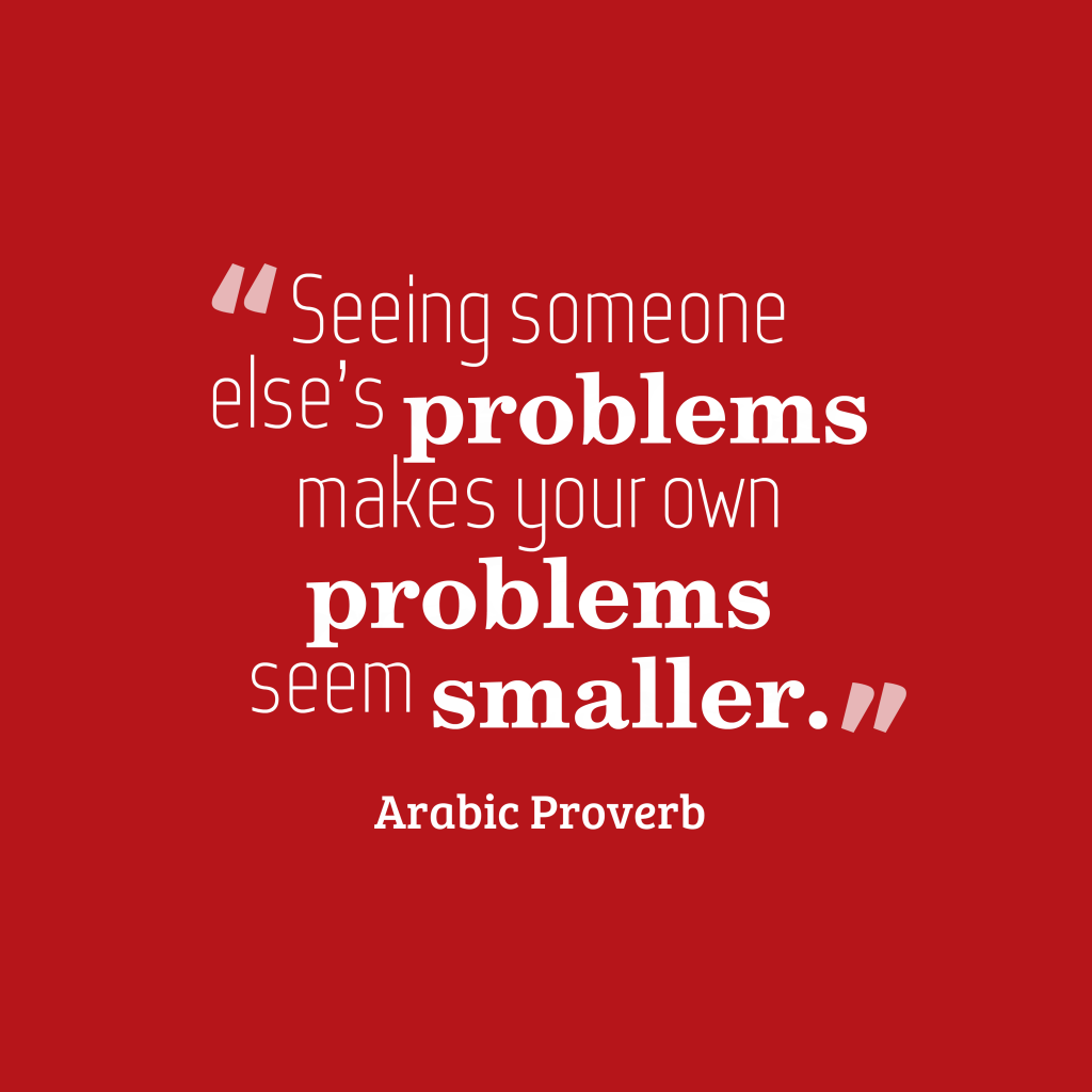 Arabic proverb about learn.