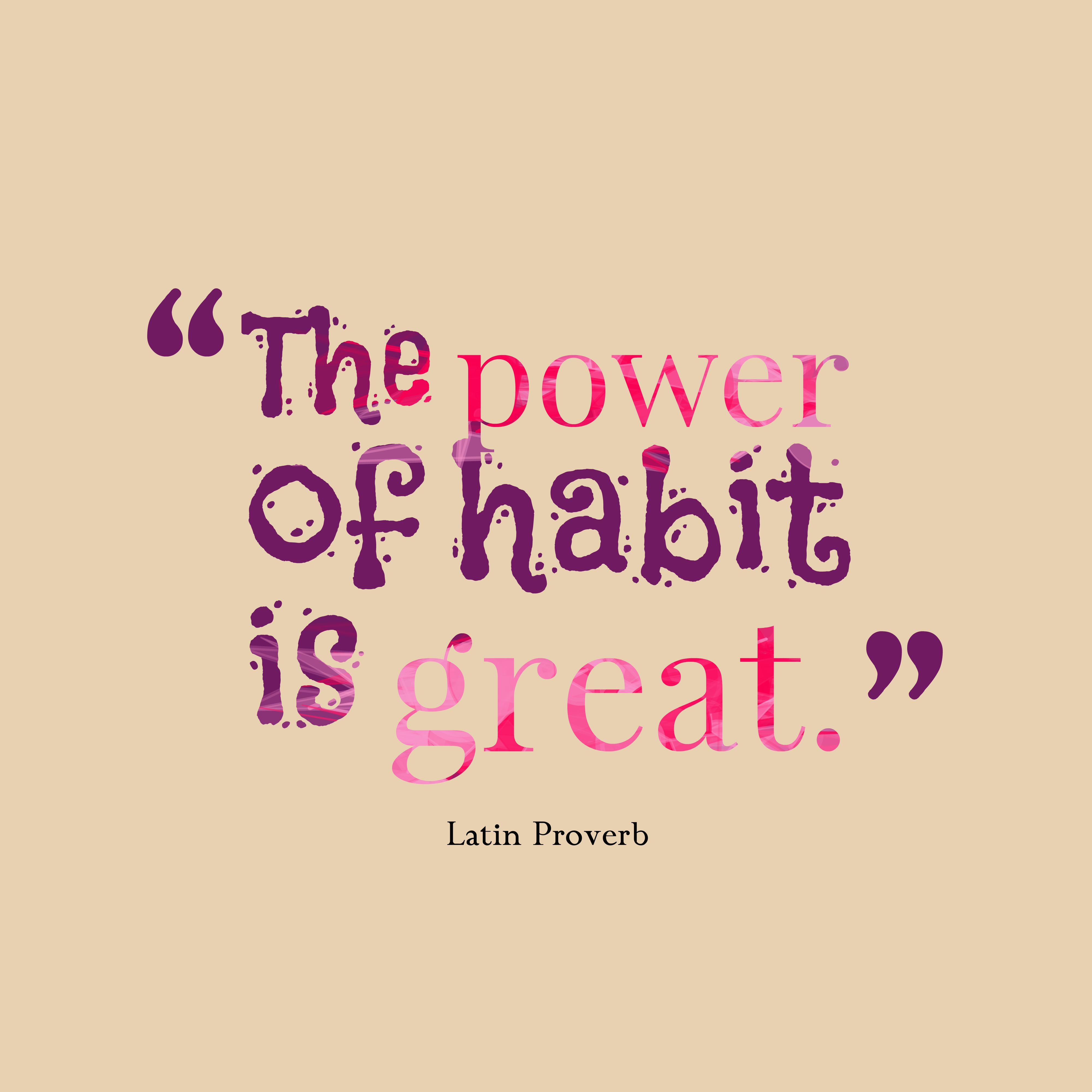Get high resolution quotes picture from Latin proverb ...