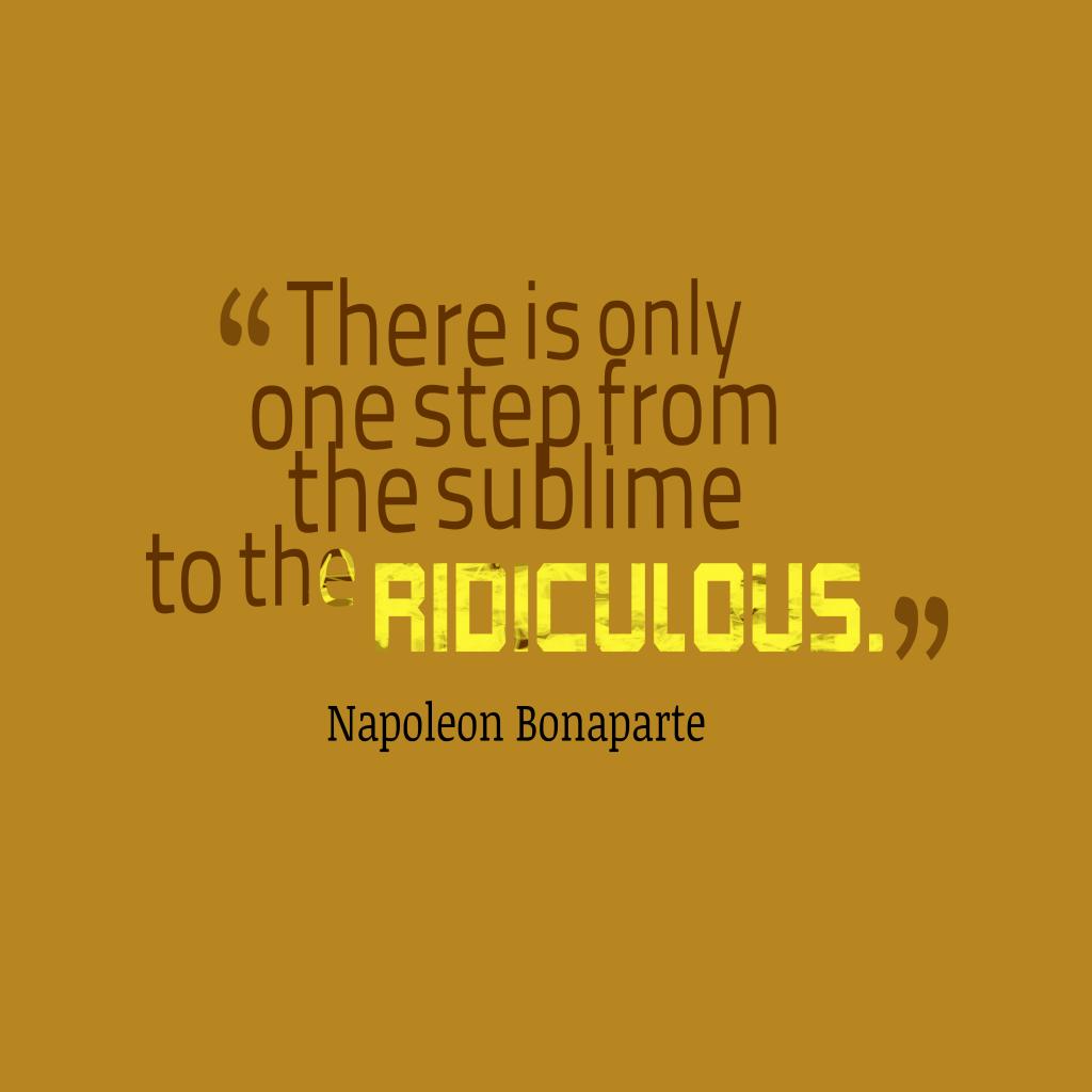 Napolean Quotes: 50 Best Napoleon Bonaparte Quotes Images