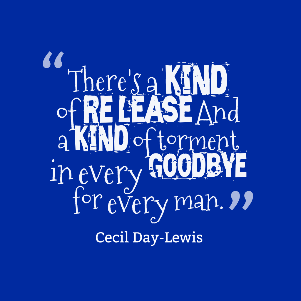 Food Book Cover Quote ~ Picture cecil day lewis quote about change quotescover