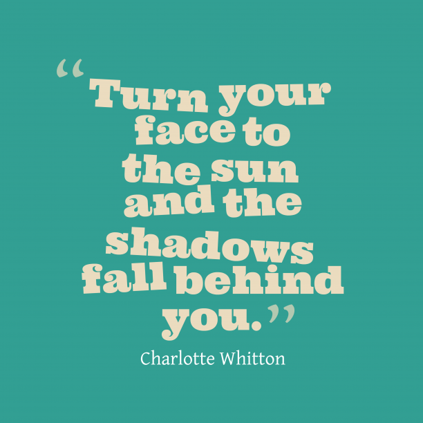 Charlotte Whitton quote about inspirational.