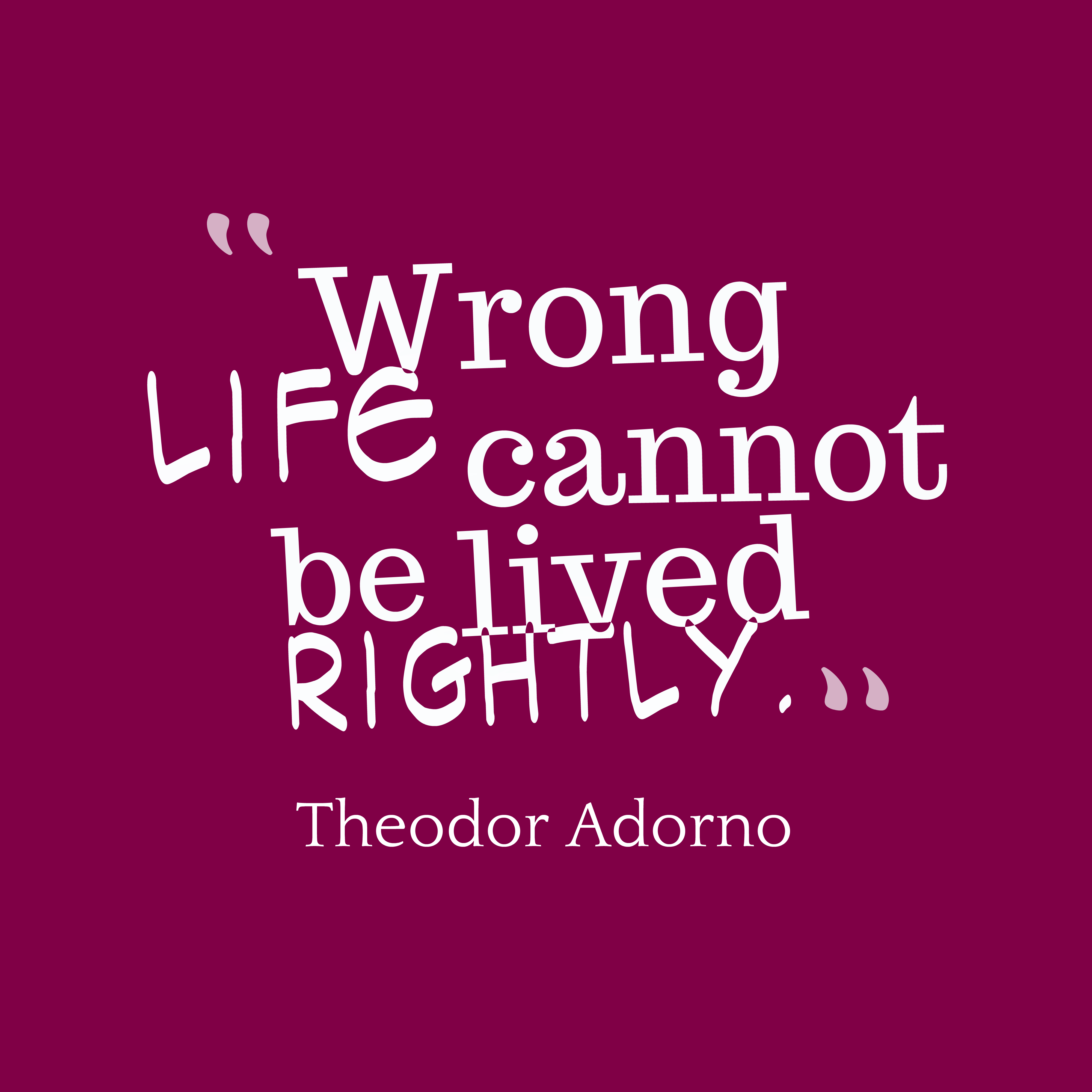 Download Picture Quotes About Life: Download High Resolution Quotes Picture Maker From Theodor