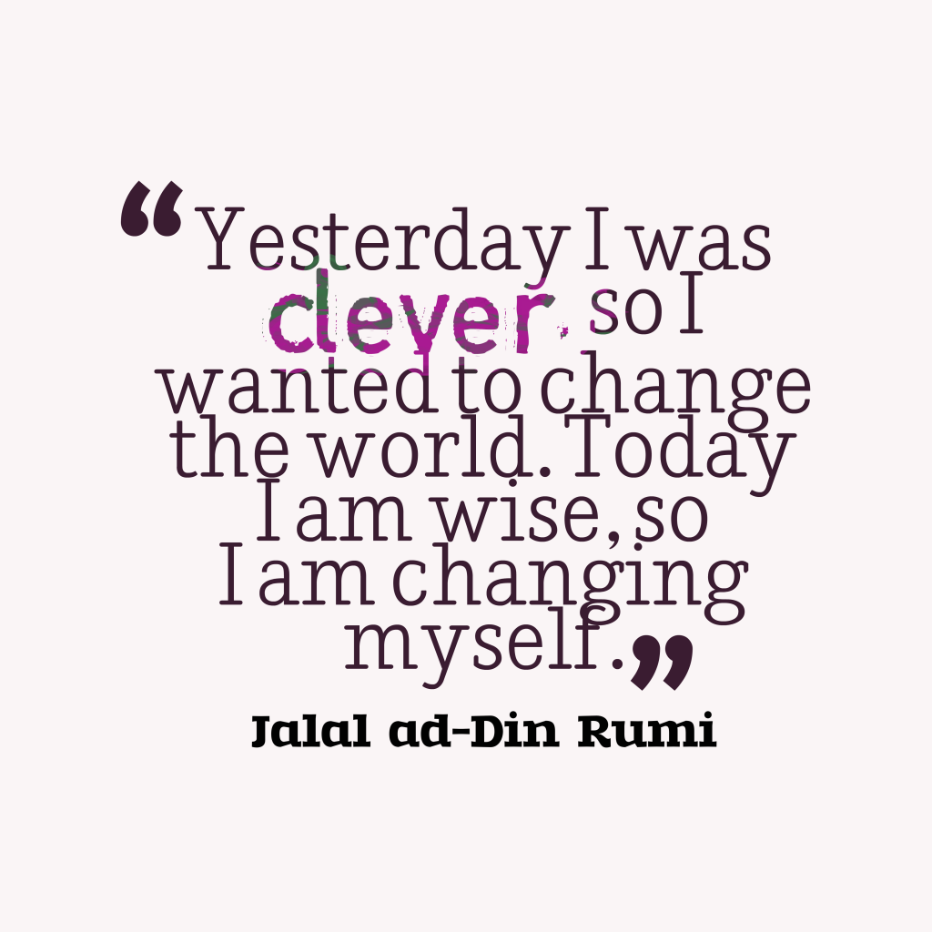 8 Best Jalal Ad-Din Rumi Quotes Images